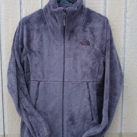 The North Face Jackets & Blazers - LIKE NEW THE NORTH FACE FLEECE JACKET